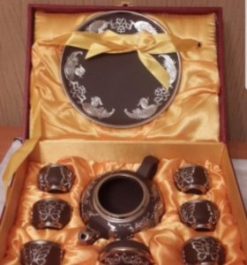 Японский чайный сервиз