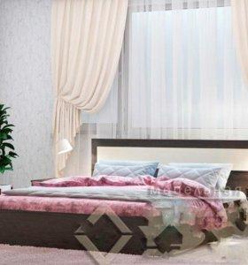 Кровати в наличии, разные размеры. Новые