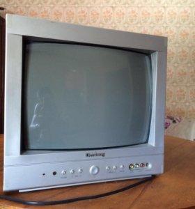 Телевизор Элинберг.