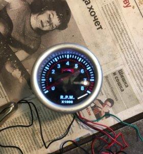 Тахометр Auto gauge