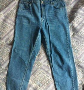 Фирменные джинсы TopShop с завышенной талией MOM