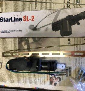 Актуатор starling sl-2