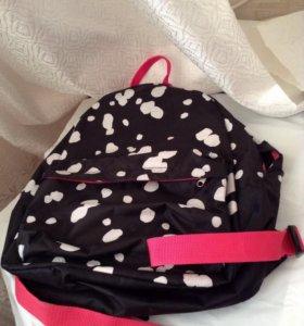 Рюкзак новый 40 х30х12 см
