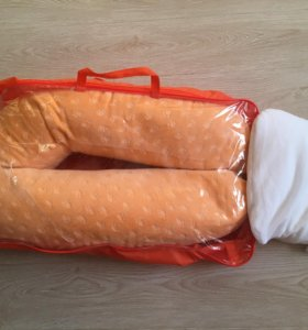 Подушка для беременных и кормления «40 недель»
