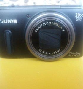Фотоаппарат Canon PC1742