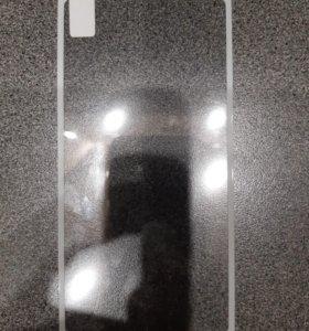 Закаленное стекло SAMSUNG А8 2018