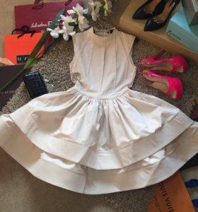 Платье Baby Doll р.40-42 XS/S