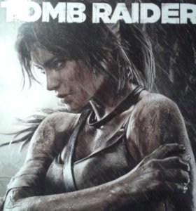 Tomb Raider Survival Edition (без диска)