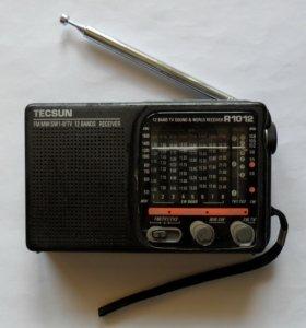 Радиоприемник Tecsun R1012