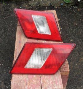 Задние фонари на ВАЗ 2115