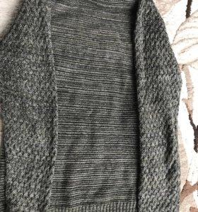 Кофты и свитера по 300р