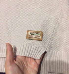 Новый нежнейший свитер 42-44 р