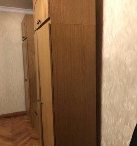 Стенка для гостиной. Шкафы