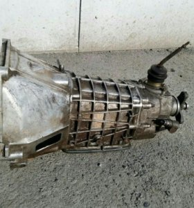 Пятиступенчатая Коробка передач ваз, Жигули 2106