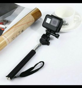 Монопод (селфи палка) для GoPro