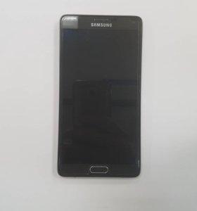 Samsung Note 4 SM-N910C