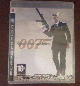 Игры на PS 3.