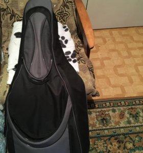 Гитара классическая 6-ти струнная