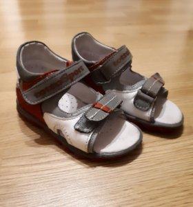 Профилактическая обувь totto