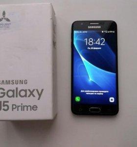 Samsung j5 praim 2017