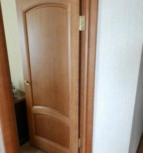 Дверь межкомнатная Дворецкий.