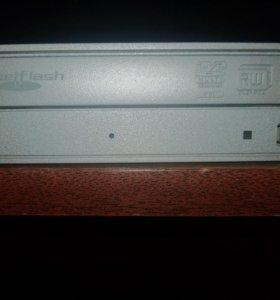 DVD привод Sony