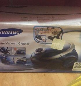 Пылесос с пылесборником Samsung Sc 5491