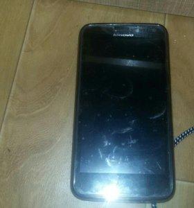 продам рутированный телефон Lenovo