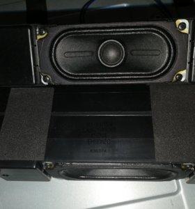 Телевизор LG 42LA620V в разбор
