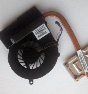 Вентилятор (кулер) для ноутбука HP compaq CQ58