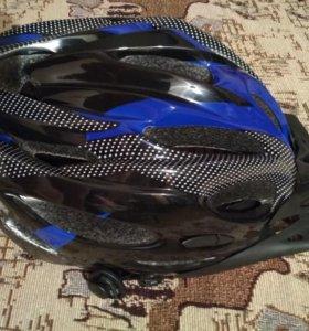 Шлем кантрийный
