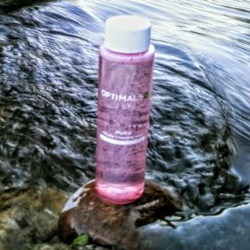Очищающая мицеллярная вода