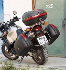 Honda Varadero xl1000v