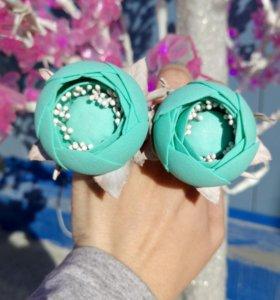 Резиночки для девочки