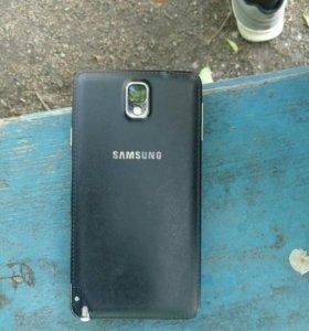 Samsung galaxi note 3