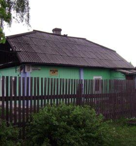 Дом, 32 м²