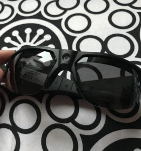 Очки с камерой