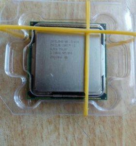 Процессор intel core i5-650