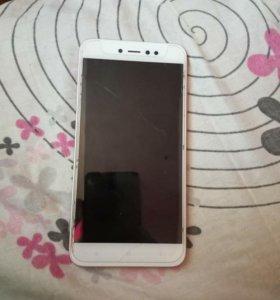 Продам телефон.  Xiaomi Redmi Not 5A
