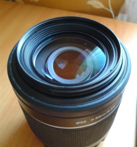 Sony DT 55-200mm f/4-5.6 SAM (SAL-55200-2)