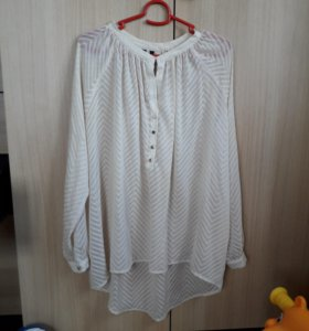 Блуза 42-44 Mango беременным