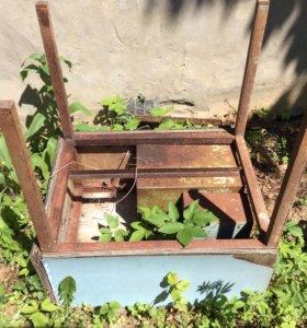 Столы для станков