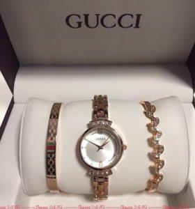 Часы гуччи (Gucci)