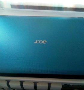 Ноутбук acer aspire 5750zg