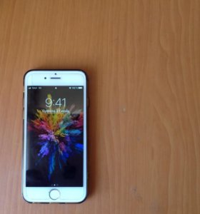 Apple iPhone 6 16Gb Gold Refurbished