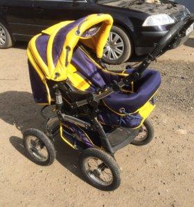 Детская коляска Adamex Avalon