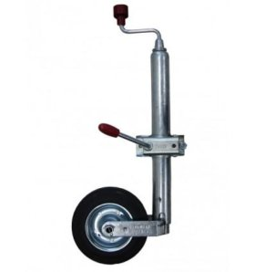 Подкатное колесо