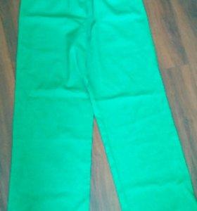 Женские летние брюки
