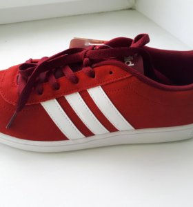 Кеды Adidas мужские