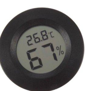 Термометр встраиваемый. 230618